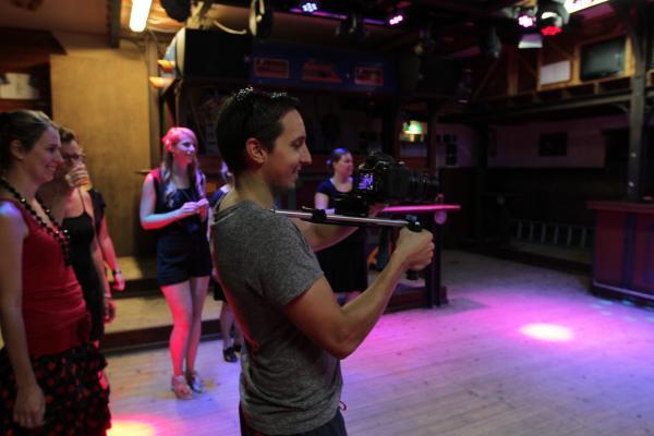 Videoclip Workshop Brugge